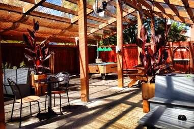 Paymaster Lounge