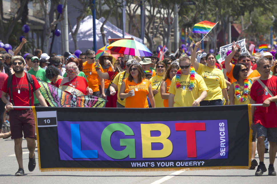 LA Gay Pride Parade 2019: Route, Start Time, Road Closures