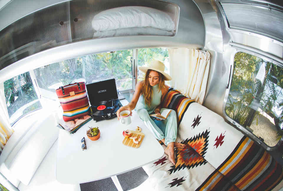 Best Glamping Sites in the US: Camping When You Hate the