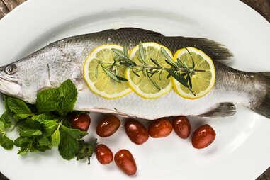 barramundi fish sustainable seafood