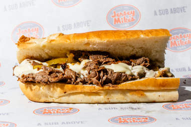 Jersey Mike S Review Best Sandwiches And Subs On Jersey Mike S Menu Thrillist It is made on the sandwich maker. best sandwiches and subs on jersey
