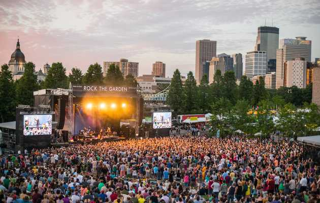 Everything You Need to Do in the Twin Cities This Summer