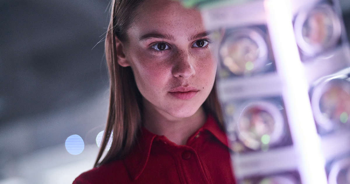 'I Am Mother' Is One of the Few Netflix Sci-Fi Movies That's Actually Decent