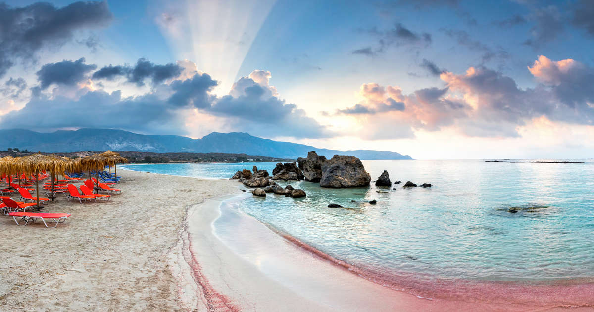 14 Drop Dead Gorgeous Beaches for Your European Vacay