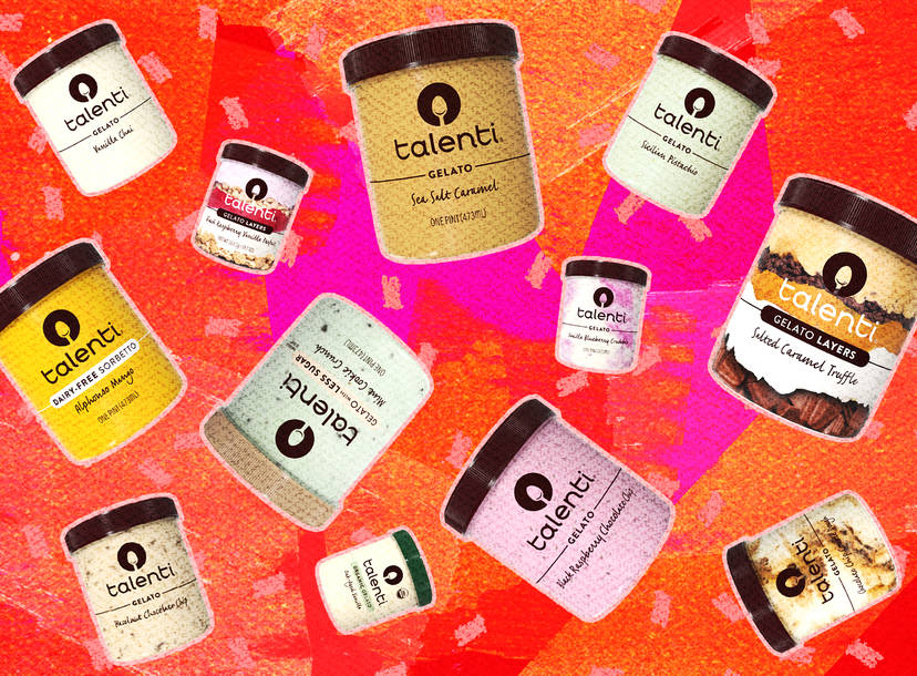 Best Talenti Flavors: Every Single Talenti Gelato Flavor, Ranked - Thrillist