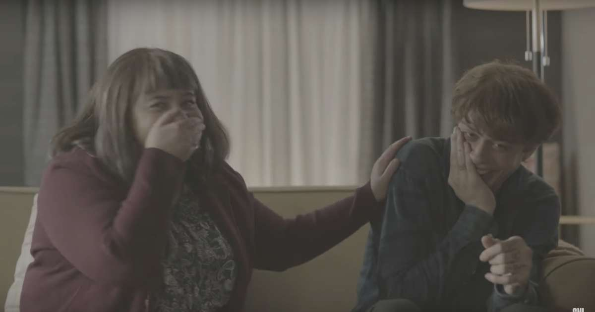 'SNL' Just Shared This Season's Best Bloopers & It's Tear-Inducing