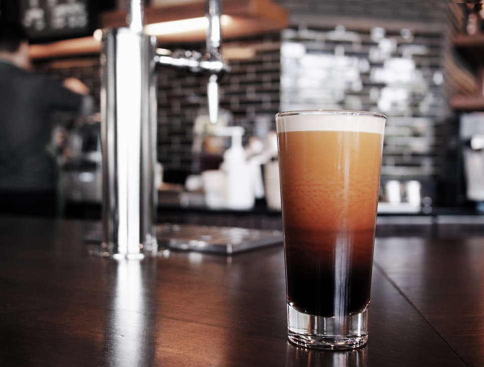 What Is Nitro Cold Brew Coffee How Nitro Coffee Became So