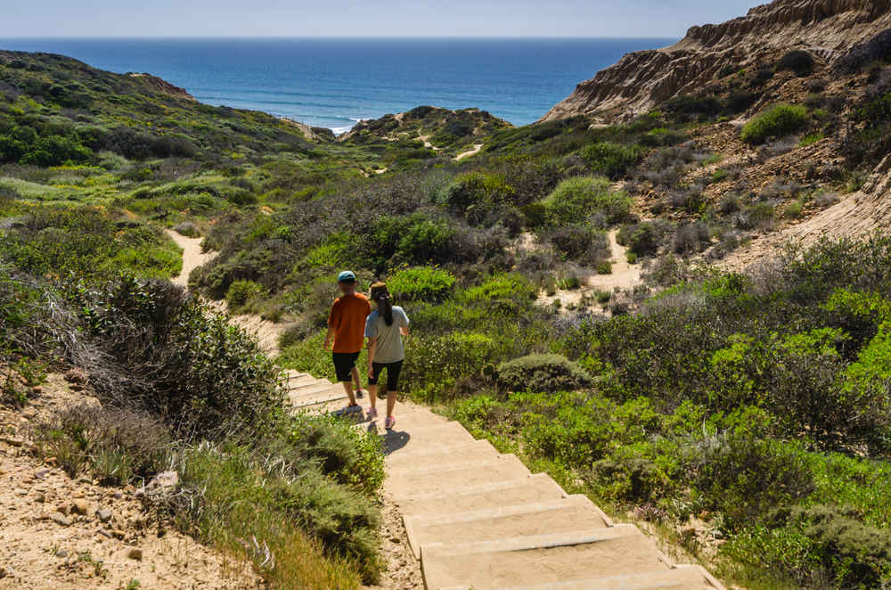 San Diego's Greatest Hikes for Every Skill Level