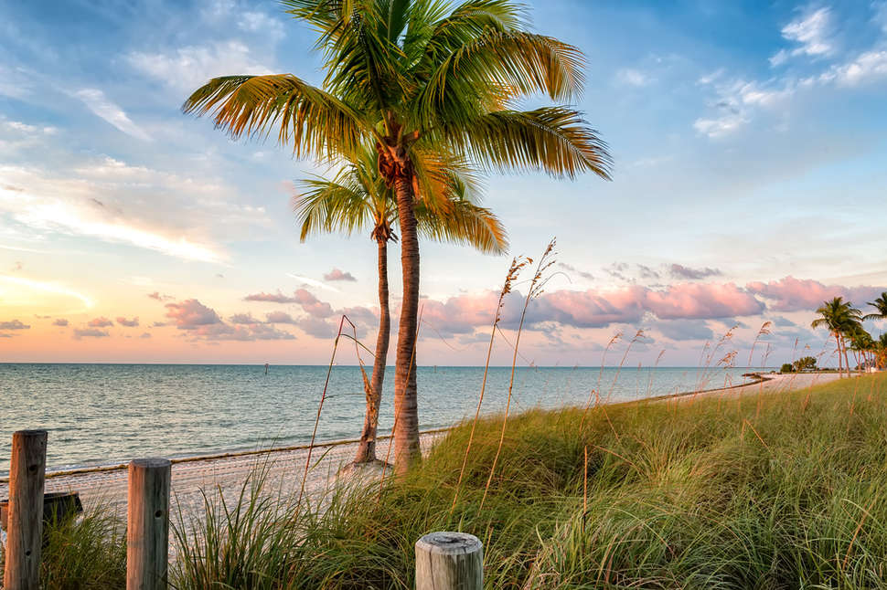 Best Beaches in Florida Keys to Visit Right Now - Thrillist