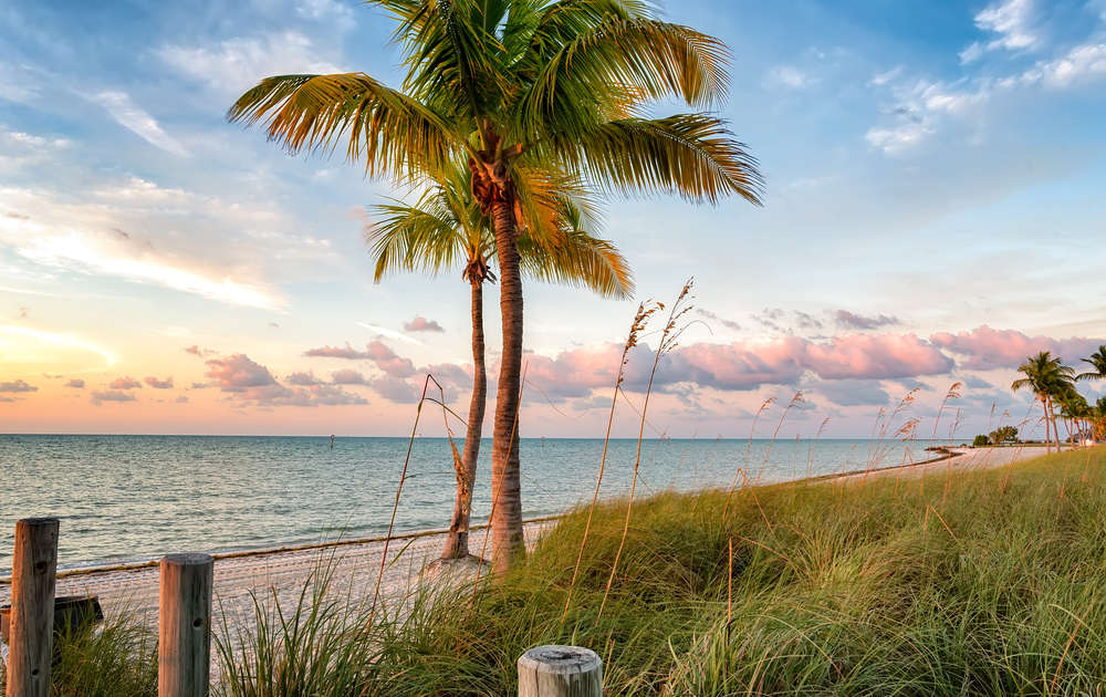 The Best Beaches in the Florida Keys