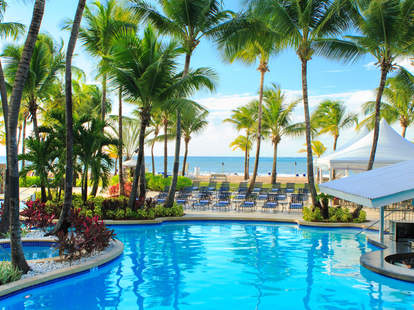 Want to get away for the weekend? We got deals for you.