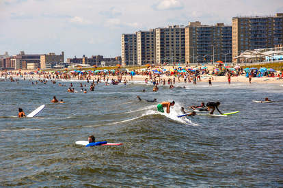 rockaway beach queens