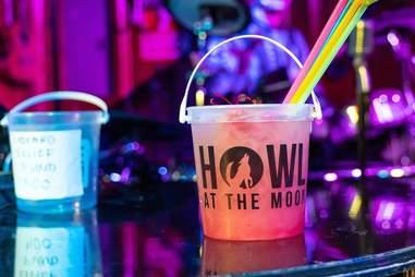 Howl at the Moon Houston