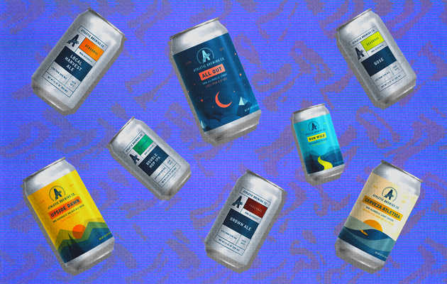 Meet Athletic, the Brewery Finally Making Non-Alcoholic Beer Cool