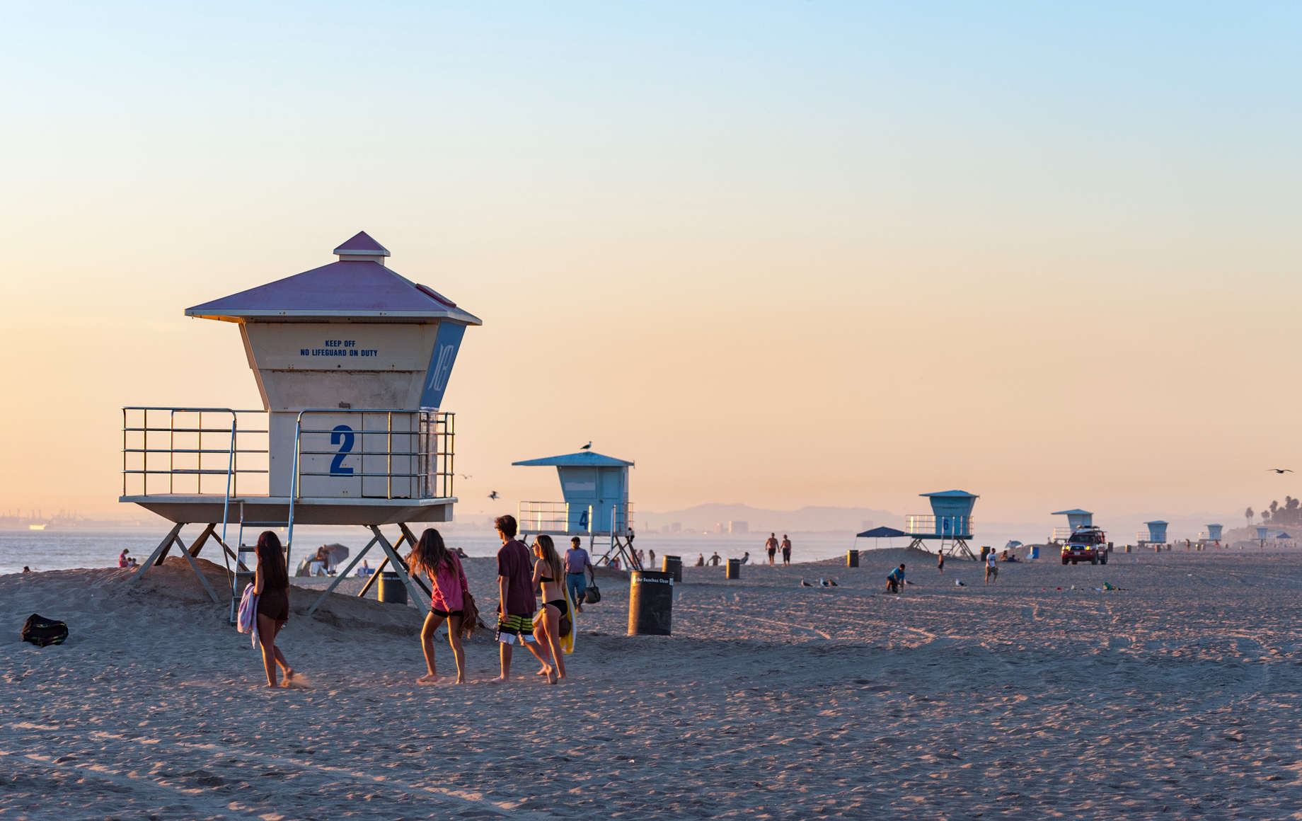 Best Beaches in California: Most Beautiful Beaches to Visit in