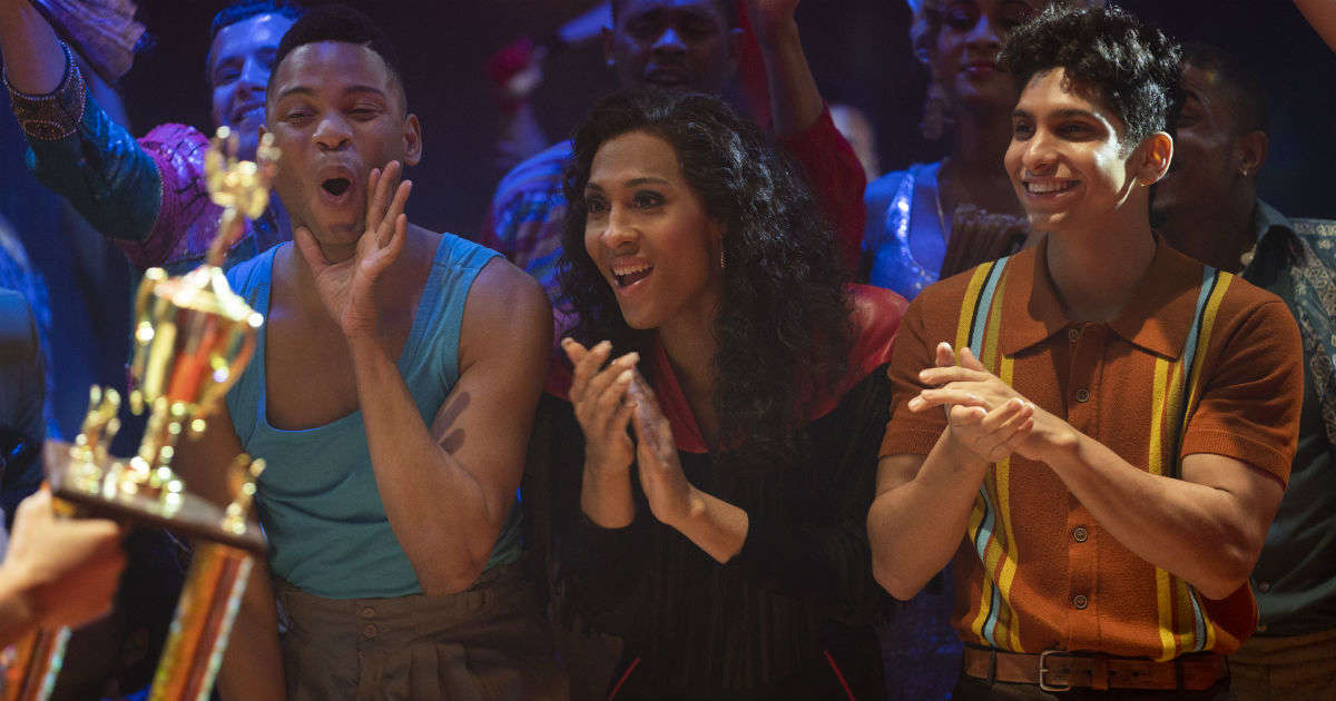 How 'Pose' Pays Homage to Madonna in Its Second Season