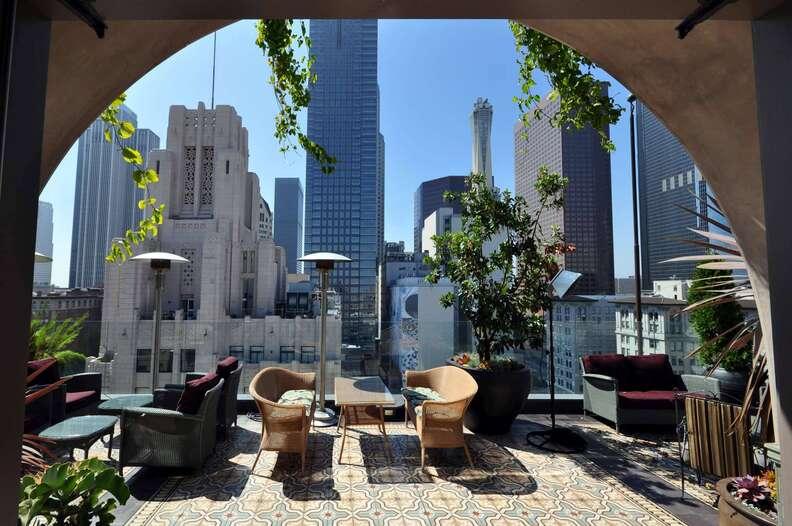 Perch Los Angeles