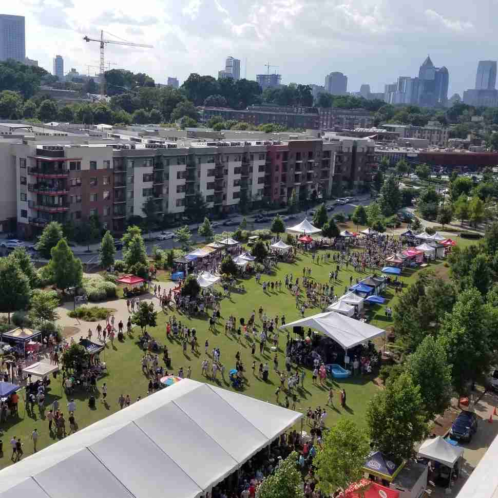 Atlanta Beer Festivals