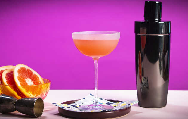 The Siesta Cocktail is a New Classic for a Reason