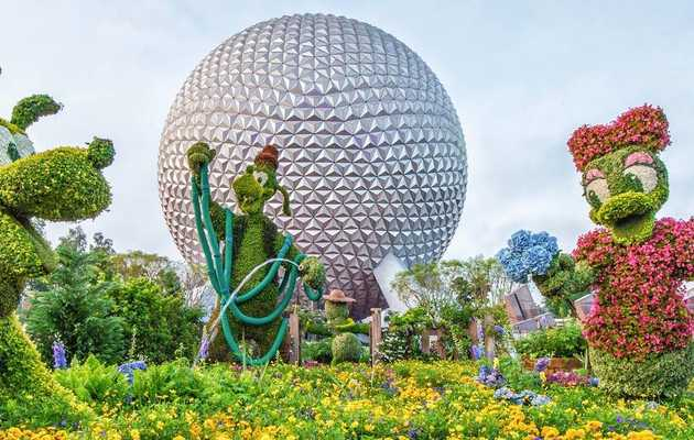 Your Guide to the Perfect Day at Disney's Epcot