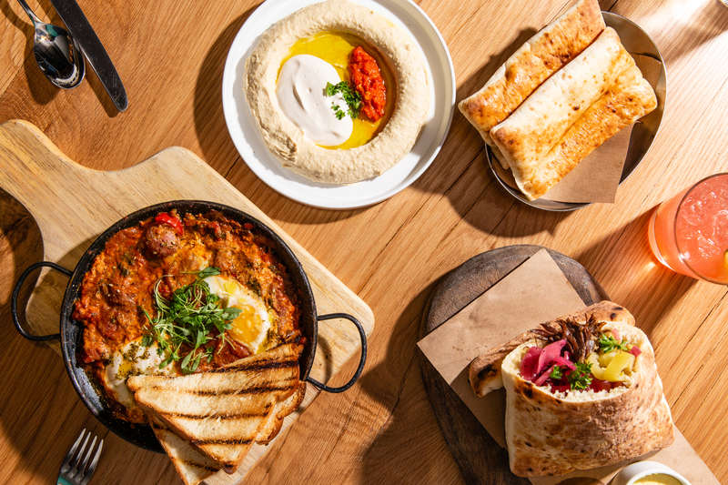 Best Things to Eat in Washington DC for Your Food Bucket