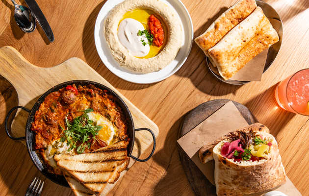 Why There's Never Been a Better Time to Eat Jewish Food