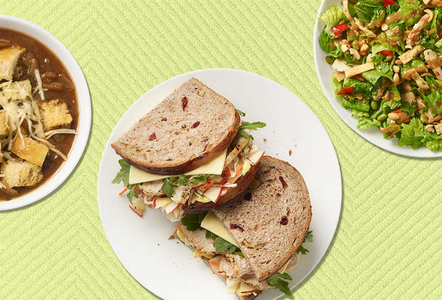 Can Panera Keep up With the Fast-Casual Renaissance It Helped Start?