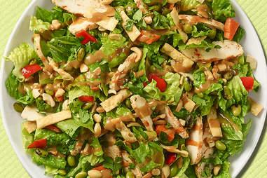 panera salad