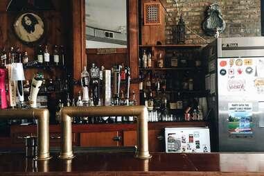 GMan Tavern