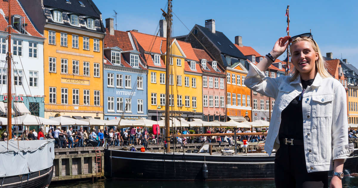 IKEA Will Pay You to Go to Denmark to See Why Everyone's So Happy There