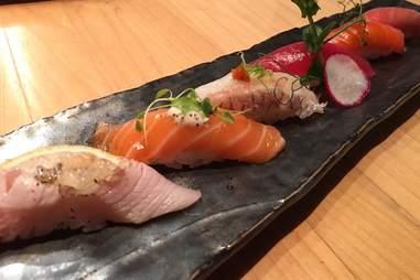 mf sushi houston