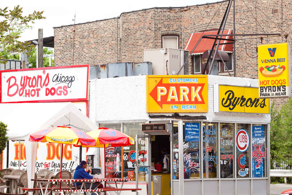 The Ultimate Guide to Eating and Drinking Around Wrigleyville