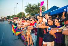Everything You Need to Know About Houston's Pride Celebrations This Weekend