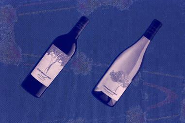 Dave Matthews Dreaming Tree Wines