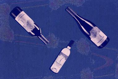Dave Matthews Dreaming Tree Wine