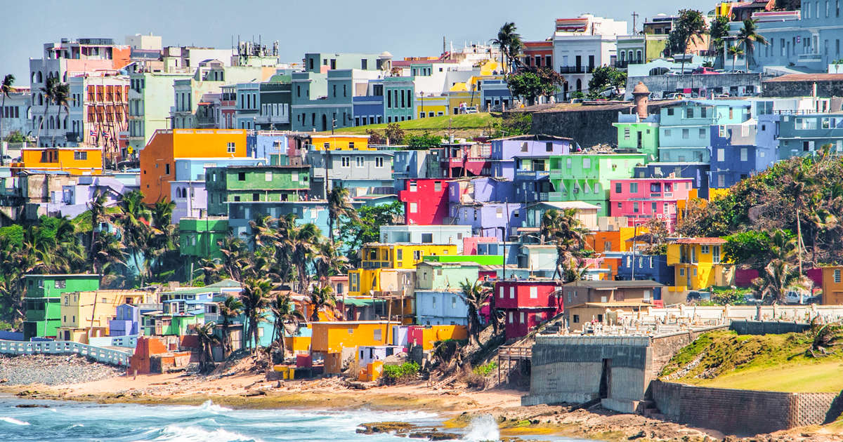 7 Incredibly Cool LGBTQ-Friendly Destinations Around the World