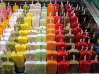 paleteria paleta popsicles