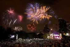 Where to Watch Houston's 4th of July Fireworks