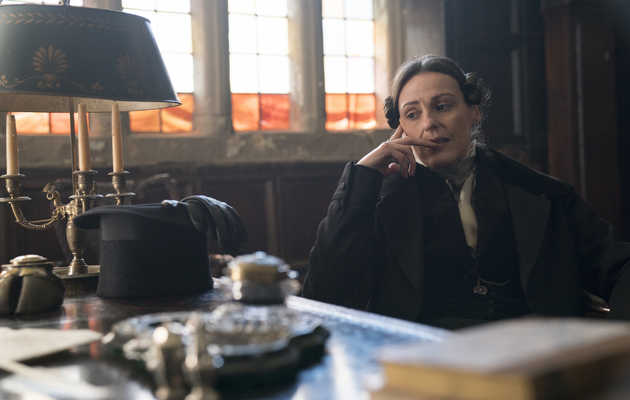 The Most Overlooked Part of HBO's Groundbreaking LGBTQ Series 'Gentleman Jack'