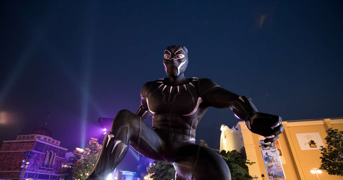 Disney Is Building a Whole Marvel Land & It's Coming Sooner Than You'd Think