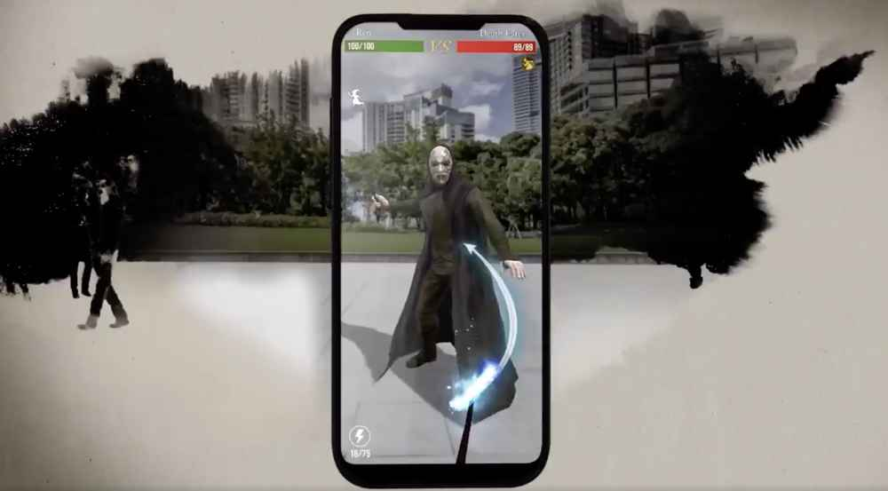 The 'Pokémon Go'-Style 'Harry Potter' Game Will Be Released This Friday