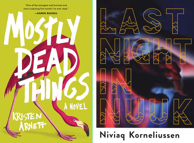 118d1935b8f75 Best Books of 2019: Good New Books to Read This Year - Thrillist