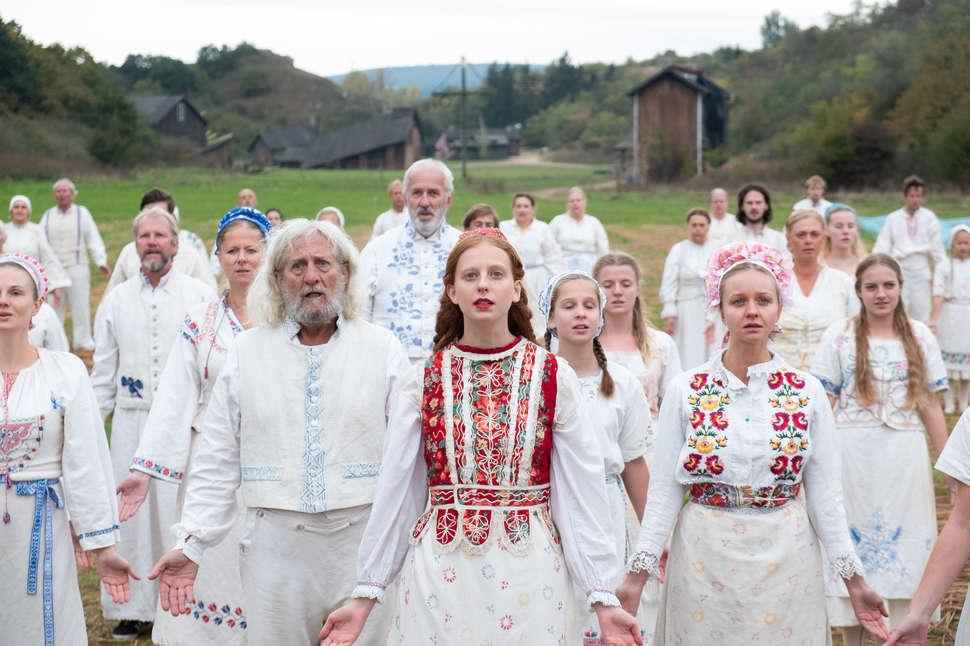 Midsommar: Is Hårga Real? The Swedish Movie Setting