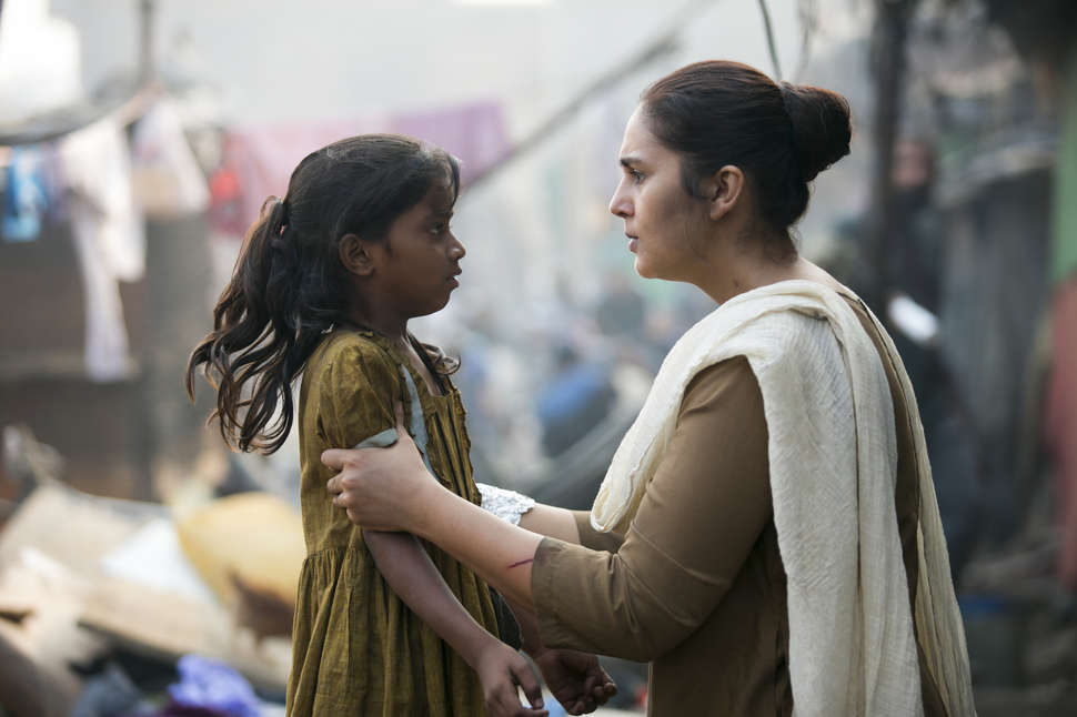 Leila Netflix Review: The Dystopian Indian Series Stumbles