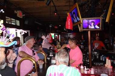 Cafe' Lafitte in Exile