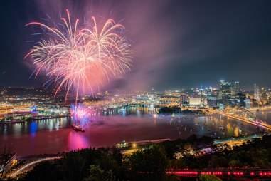 Celebrate America PGH