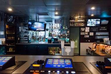 The Las Vegas Lounge