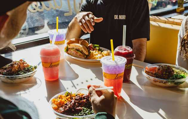 This Upstart Chain Is Conquering California With Healthy Fast-Casual Fare. Is America Next?