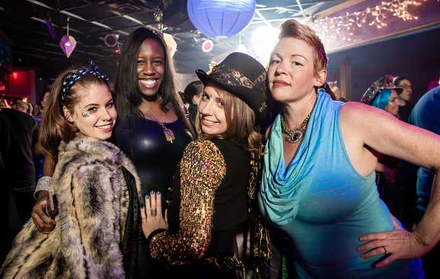 The Best Spots For LGBTQ Nightlife in Las Vegas