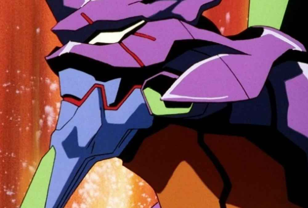 What Is 'Neon Genesis Evangelion,' and Why Is It Such a Big Deal That It's on Netflix?